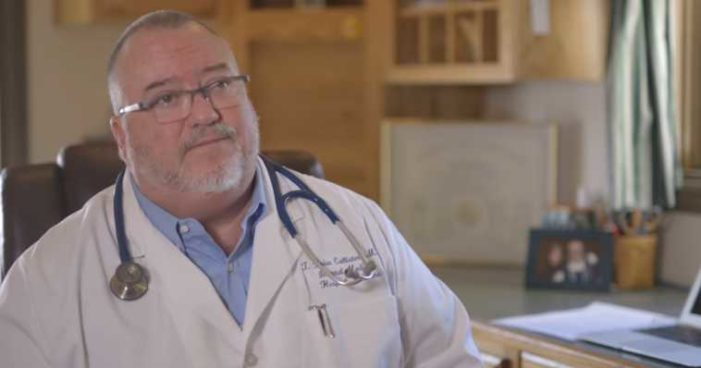 Doctor Says Insurance Companies Declined to Pay for Patients' Treatments, But Offered Assisted Suicide Coverage