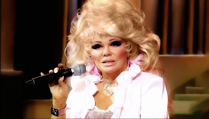 Jury Awards $2M to Granddaughter of TBN Founders, Finding Jan Crouch Acted 'Outrageously'