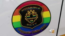 Pittsburgh Police Chief, Fraternal Order of Police at Odds Over Pride Month Stickers on Patrol Cars