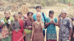 Mission Trips Enable the 'First Experience' of Hearing God's Word