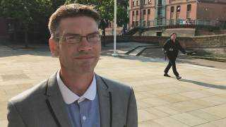 Street Preacher Cleared of False Accusation of Making Abusive Comments to Homosexuals