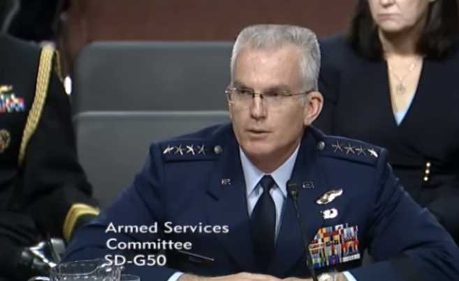 Military General: Delay of 'Transgender' Enlistment 'Largely Based' on Disagreement Over Science of Solving Medical Issues