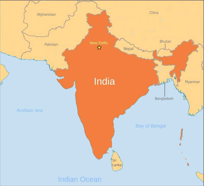 Hindu Parliamentarian Calls for Drive to 'Get Rid of Christian Missionaries' in ...