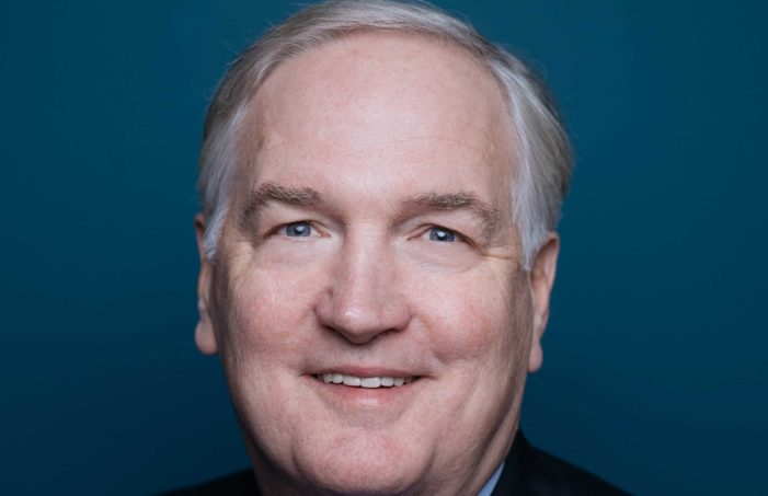 National Right to Life Endorses Luther Strange for U.S. Senate Over Roy Moore