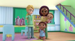 Disney Preschooler Animation 'Doc McStuffins' Features Family With 'Two Moms'