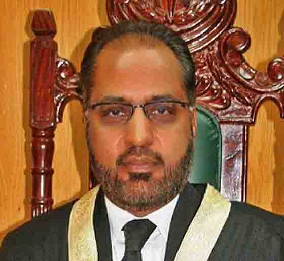 Judge in Pakistan Urges Parliament to Prosecute Blasphemy Cases Under Terrorism Laws