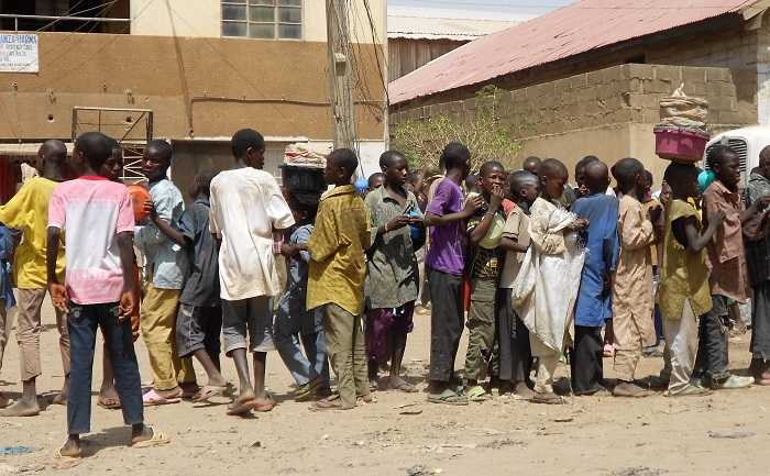 Boko Haram in Cameroon: 8 Children Killed by Boy Suicide Bomber, 6 Others Kidnapped