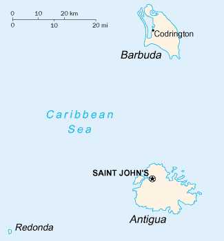 Barbuda Ambassador: Because of Irma, 'For First Time in 300 Years, There's Not a Single Person Living on Island'