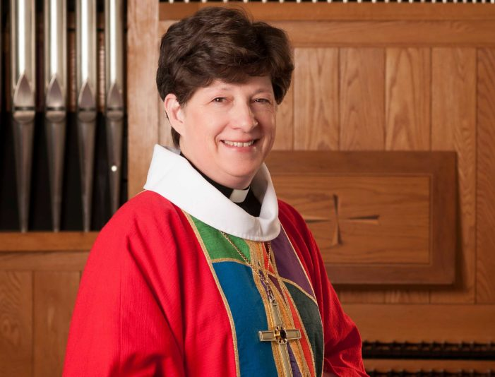 ELCA Presiding 'Bishop' Claims: 'There May Be a Hell, But I Think It's Empty'