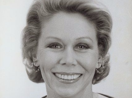 Voice of New Age Movement and AIDS Advocate, Louise Hay, Dead at 90