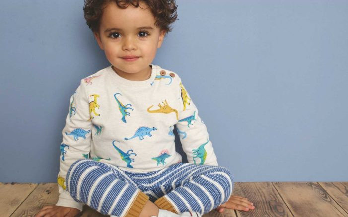 UK Retailer John Lewis Removes 'Boys' and 'Girls' Labels From Children's Clothes