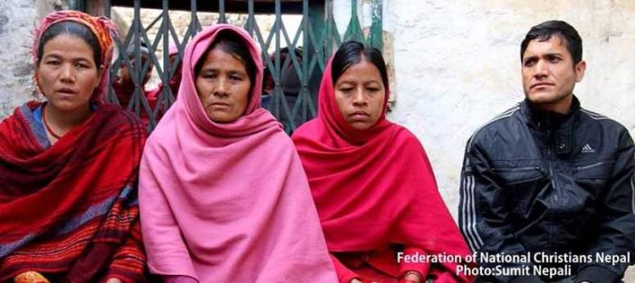 Nepali Christians Freed Nine Months After Conviction for 'Witchcraft' of Praying for Mentally-Ill Woman