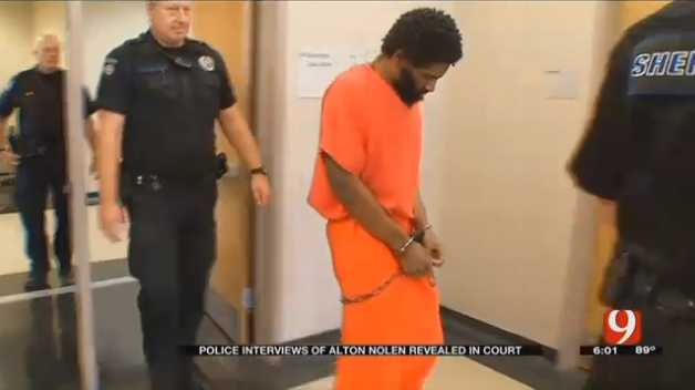 Jury Recommends Death Penalty for Oklahoma Muslim Who Beheaded Coworker