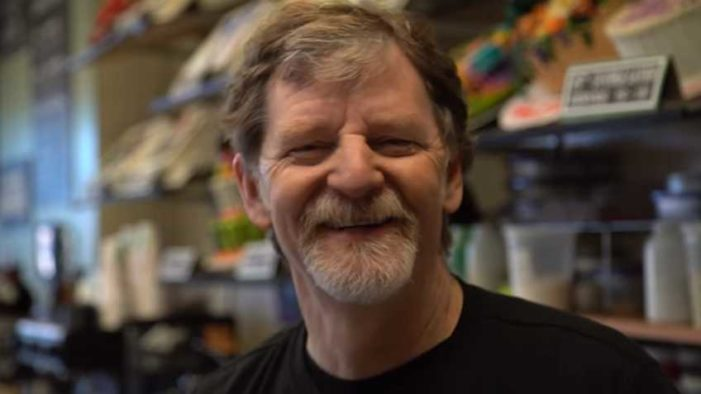 Colorado Christian Baker Asked to Make Cake to 'Celebrate the Birthday of Lucifer'