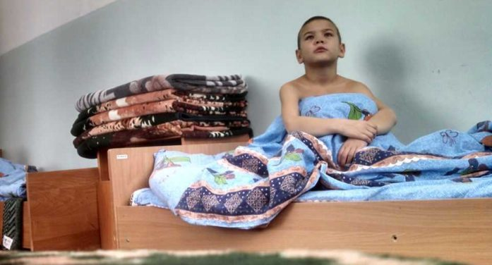 Ministry Works to Help Churches Support Ukrainian Orphans