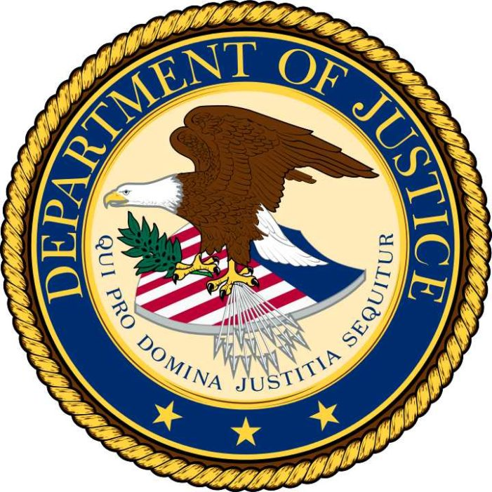 U.S. Department of Justice Memo: Sex Discrimination Law 'Does Not Refer to Gender Identity'