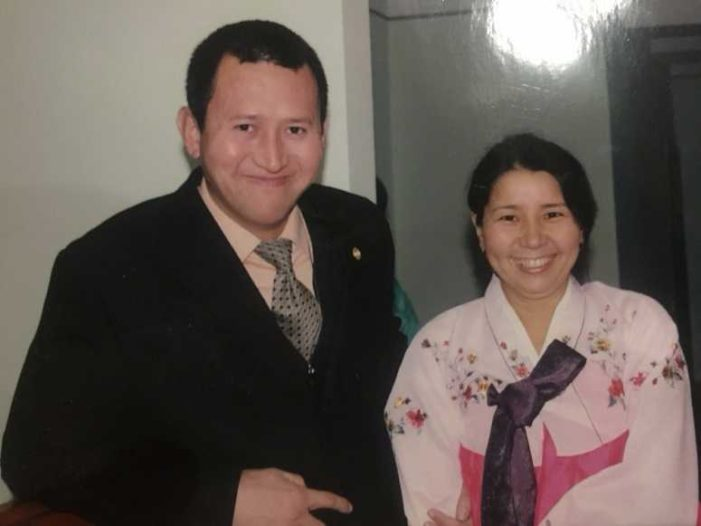 Tajik Pastor Imprisoned for 'Singing Extremist Songs' Released Three Months Early