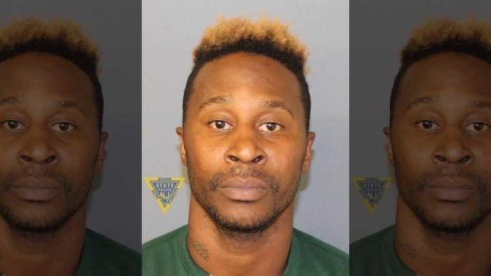 Police: Man Sexually Assaulted Children in New Jersey Home Invasion