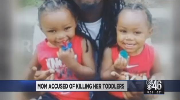 Mentally Ill Mother Accused of Killing Toddlers in Oven