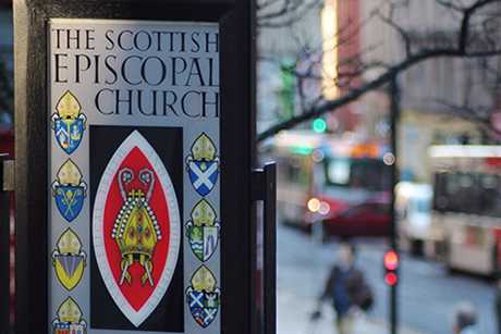 Scottish Episcopal Church Punished for Performing 'Gay Wedding'