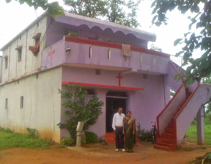 Family in India Receives Notice to Stop Christian Gatherings in Their Home