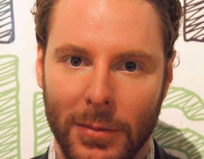 Former Facebook President Sean Parker: 'God Only Knows What It's Doing to Our Children's Brains'