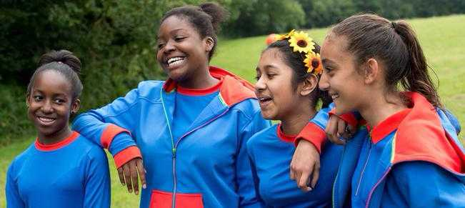 Saying Grace Before Meal Could Offend Non-Christians and Atheists, UK Girl Guides Leaders Told