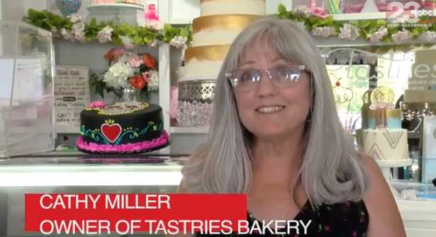 Judge Declines to Issue Emergency Injunction Against Baker Who Wouldn't Make Same-Sex 'Wedding' Cake