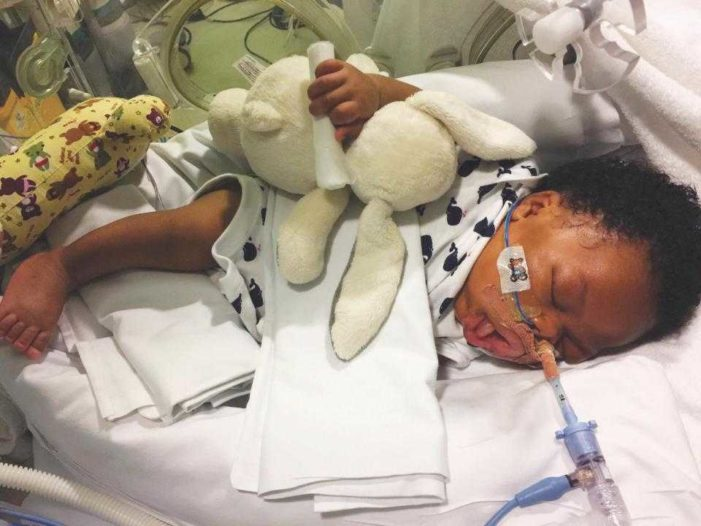 UK Judge Rules Hospital May Withdraw Brain Damaged Baby's Life Support Despite Parents' Wishes