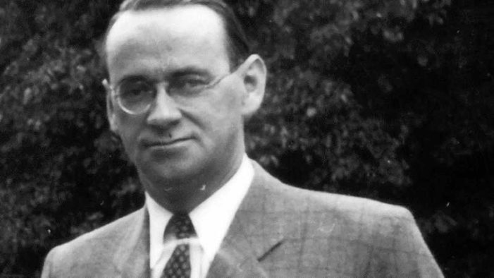 'Swiss Schindler' Credited With Saving Tens of Thousands From Holocaust