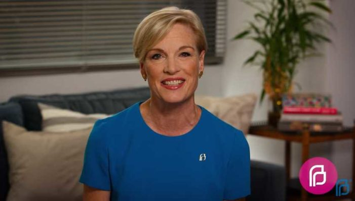 Cecile Richards Announces Resignation From Planned Parenthood, But Says She's 'Proud' of Her Work