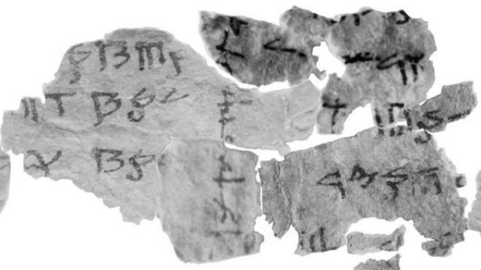 Archaeologists Decode One of Last Two Undeciphered Dead Sea Scrolls