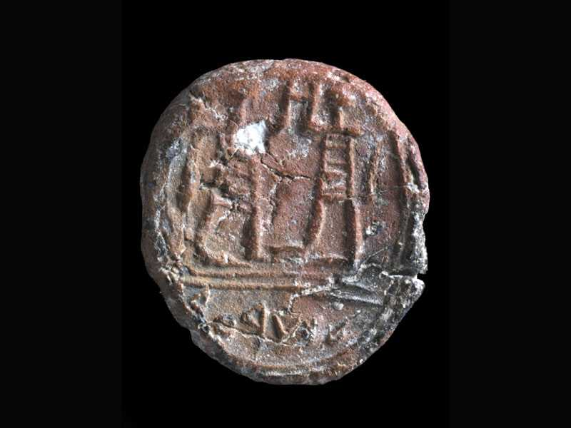 Rare, 2700-year-old clay seal discovered in Jerusalem