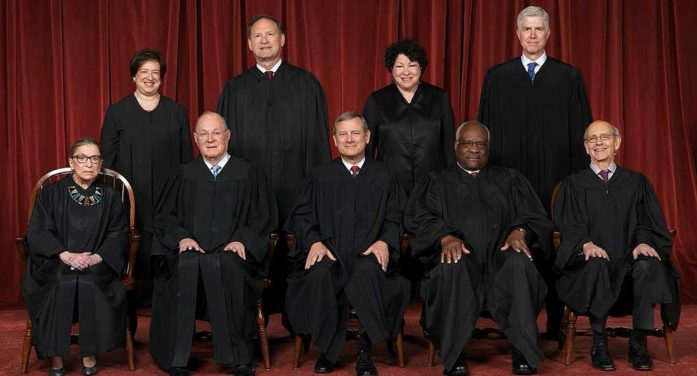 US Supreme Court Appears Skeptical of Law Requiring Calif. Pregnancy Centers to Provide Info on Govt. Abortion Programs