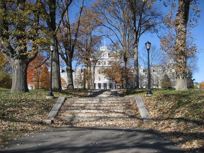 Swarthmore College's Religion Course Catalog Includes Study in 'Queering the Bible'