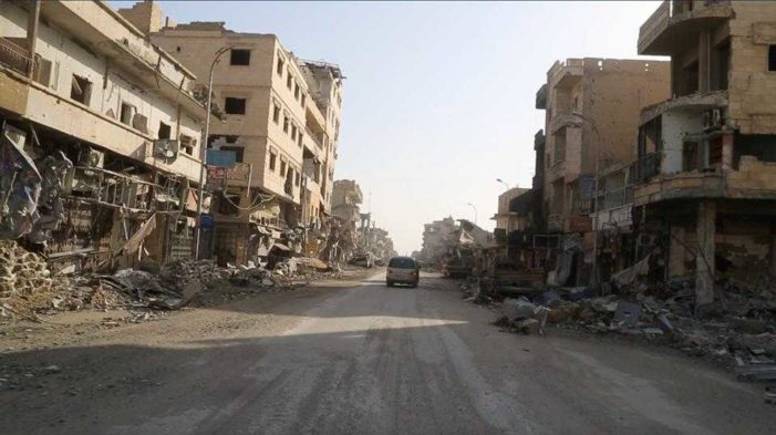 SAT-7 Christian Television Among First to Enter Syria in New Documentary