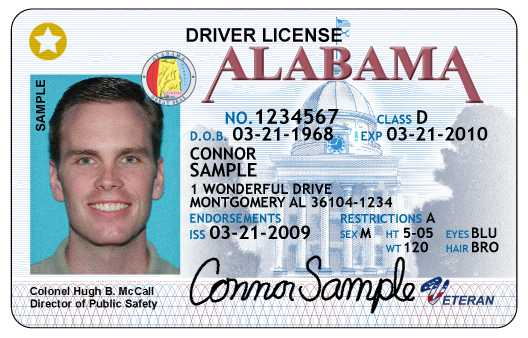 ACLU Sues Alabama to Force Sex Change on Driver's Licenses of 'Transgender' Residents