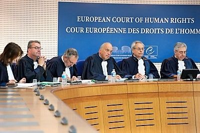 European Court Questions Russia Over Deportations Under Religion Law