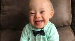 Pro-Lifers Applaud Gerber's Selection of Down Syndrome Child as 'Spokesbaby of the Year'