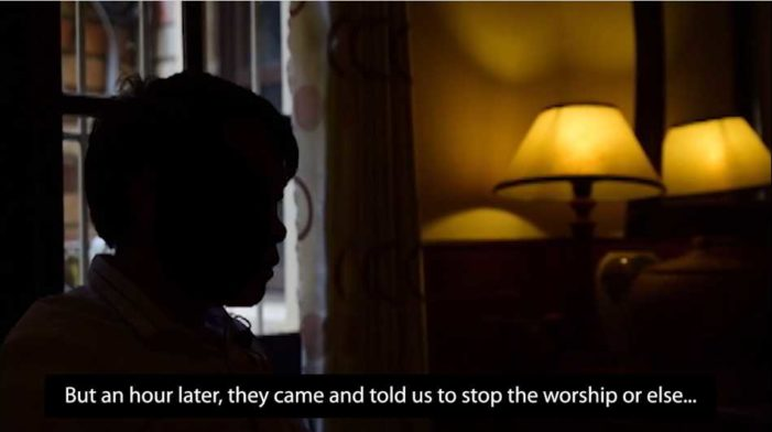 Vietnamese Christian Persecuted by Authorities, Own Brother Desires to One Day Preach to His Oppressors