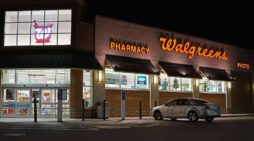 Walgreens Adopts Policy Allowing Males Who Identify as Females to Use Women's Restrooms