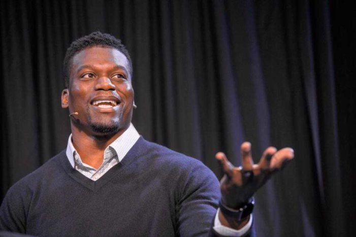 Benjamin Watson on Florida School Shooting: Our Culture 'Gravitates Toward Violence'