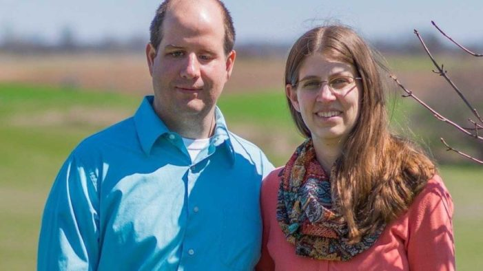 Judge Rules in Favor of Christian Couple Who Lost Foster Children for Refusing to Lie About Easter Bunny