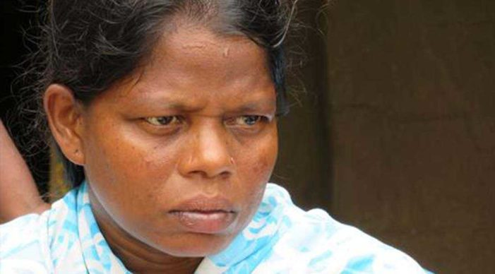Indian Pastor's Wife Recalls Day Naxalite Militants Killed Her Husband