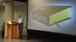 Ken Ham Speaks at University of Central Oklahoma After Being Re-Invited by University President