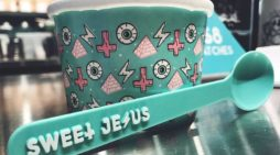 Petitions Call Canadian Ice Cream Chain 'Sweet Jesus' Blasphemous, Request Name Change