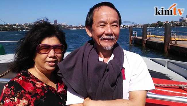 Still No Word From Abducted Malaysian Pastor Three Years Later