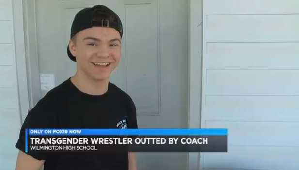 Coach Under Investigation for Informing Boys' Team That Wrestler Is Girl, Requiring Her to Use Girls' Locker Room