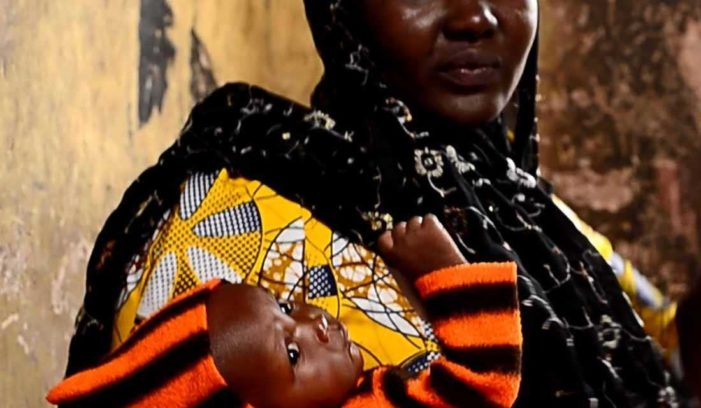 Nigerian Woman Kidnapped, Raped by Boko Haram: A Survivor's Story of Forgiveness