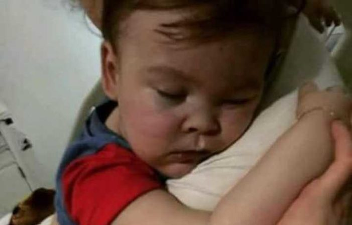 UK Judge Again Rejects Parents' Request to Allow Alfie Evans to Be Transported Abroad for Experimental Treatment